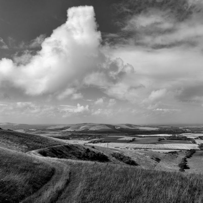 Pete Hemington | South Downs in Sussex