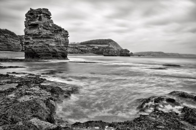 Peter Hemington | Ladram Bay