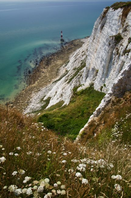 Pete Hemington | Beachy Head