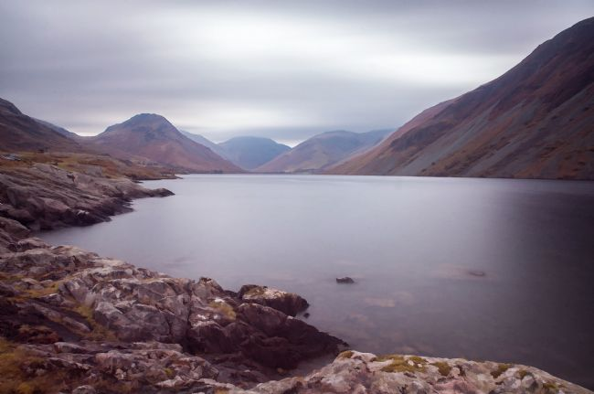 Peter Hemington | Wastwater in Cumbria
