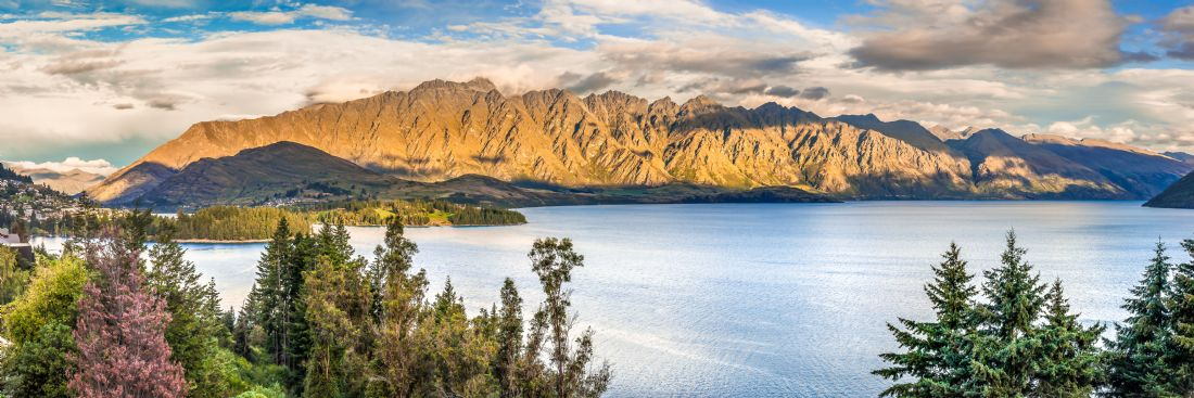 Stephen Mole | The Remarkables, Queenstown, New Zealand