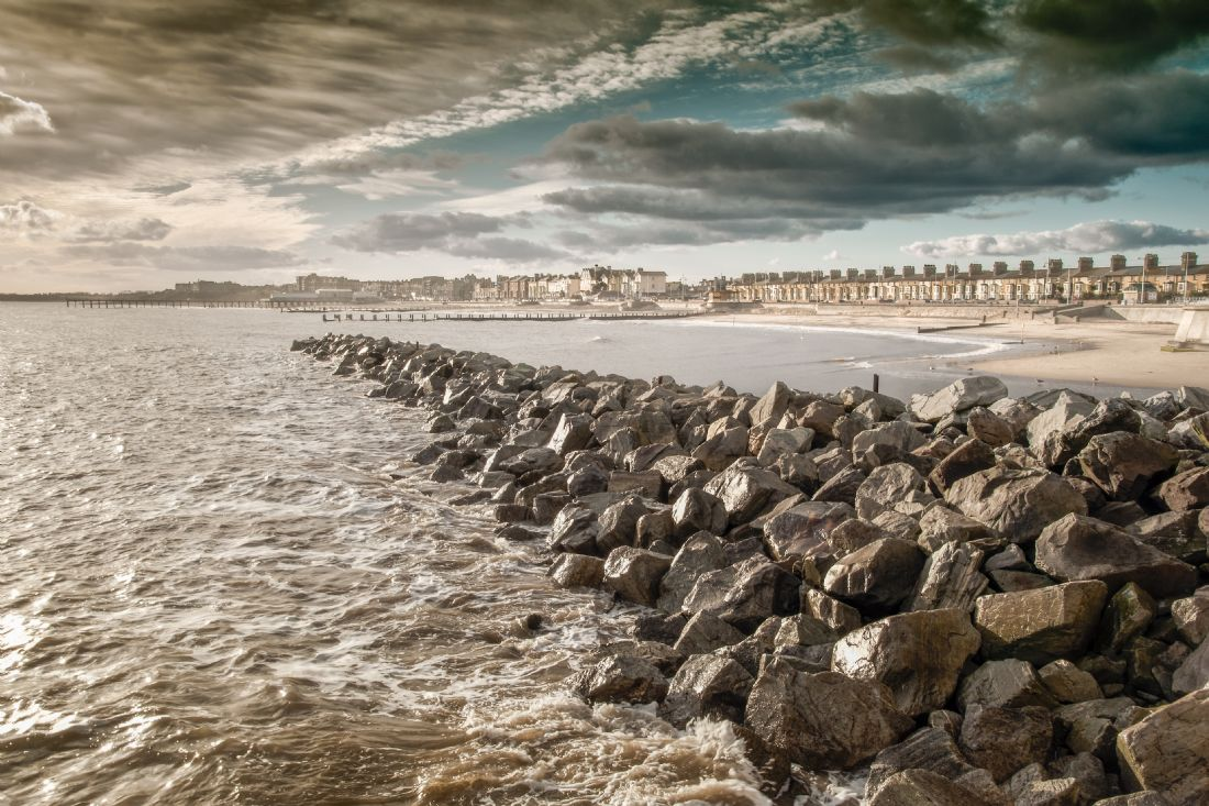 Stephen Mole | Lowestoft South Beach