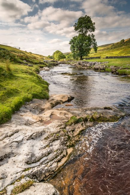 Stephen Mole | Gayle Beck, Yorkshire Dales