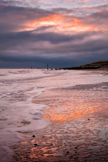 Stephen Mole | Cart Gap, Happisburgh
