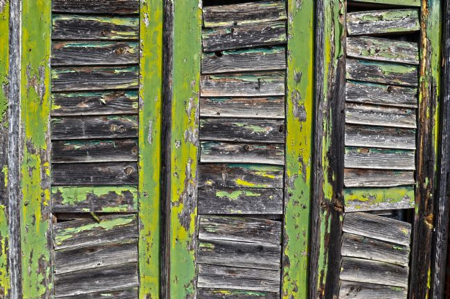 Roz Collins | Delapidated Door, Portugal
