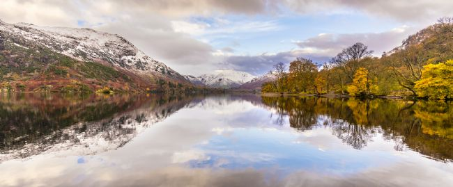 Richard Burdon | Ullswater