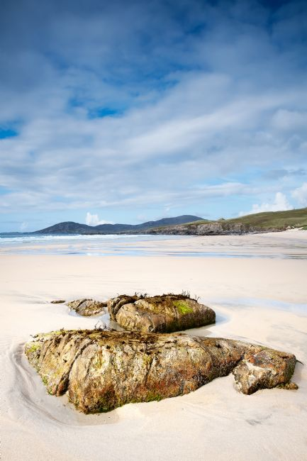 Richard Burdon | Traigh Iar