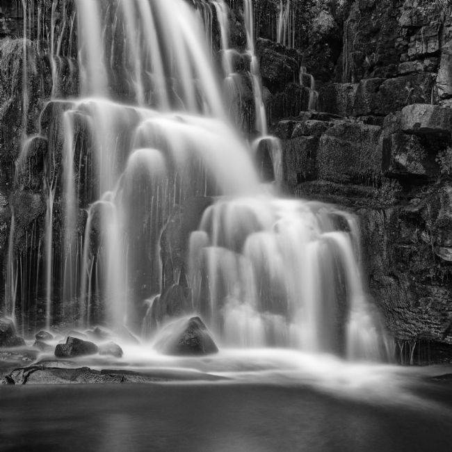 Richard Burdon | East Gill Force