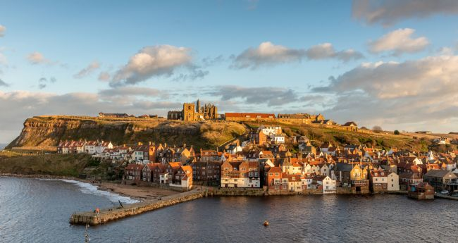 Richard Burdon | Whitby Old Town