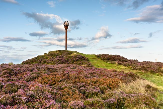 Richard Burdon | Danby Beacon