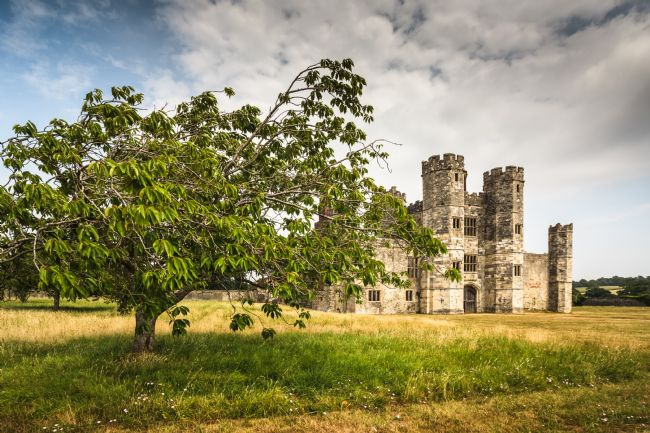 Heidi Stewart | Titchfield Abbey, Hampshire