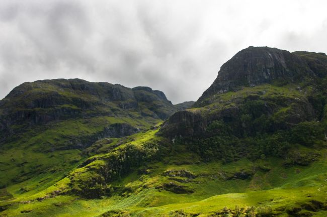 Jacqi Elmslie | The Hidden Valley Glencoe