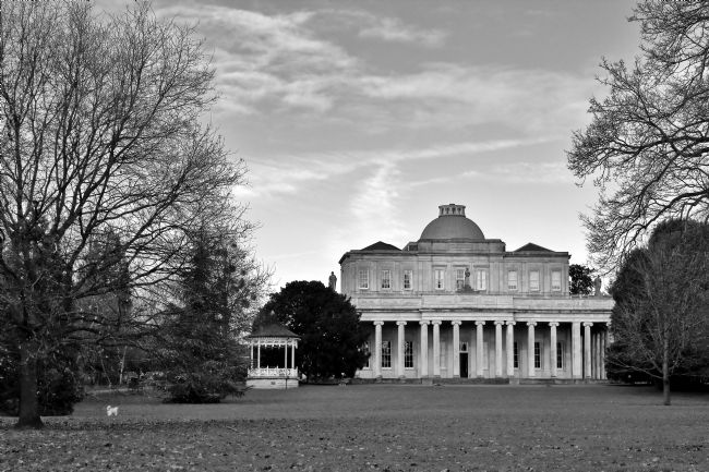 Susan Snow | Pittville Pump Rooms Cheltenham