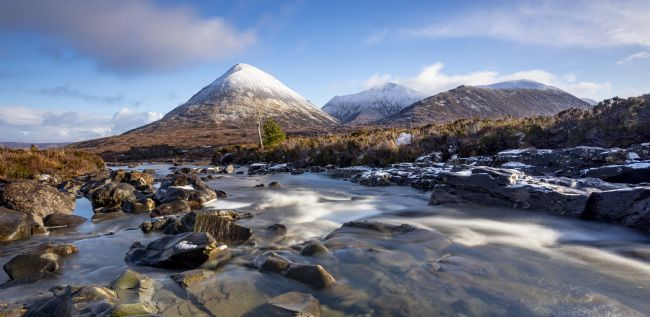 Pete Lawless | Glamaig