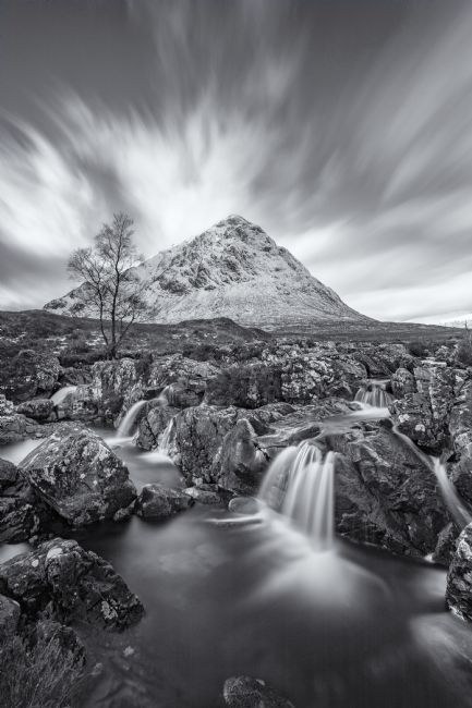 Pete Lawless | Buachaille Etive Mor