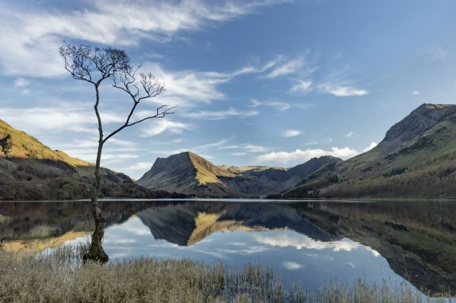 Pete Lawless | Buttermere