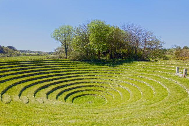 Terri Waters | Gwennap Pit Busveal Redruth
