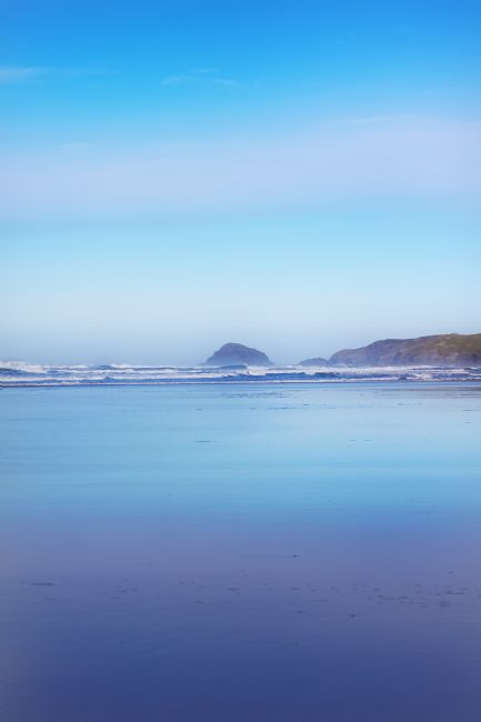 Terri Waters | Perranporth Colours