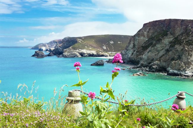 Terri Waters | The North Cornwall Coast