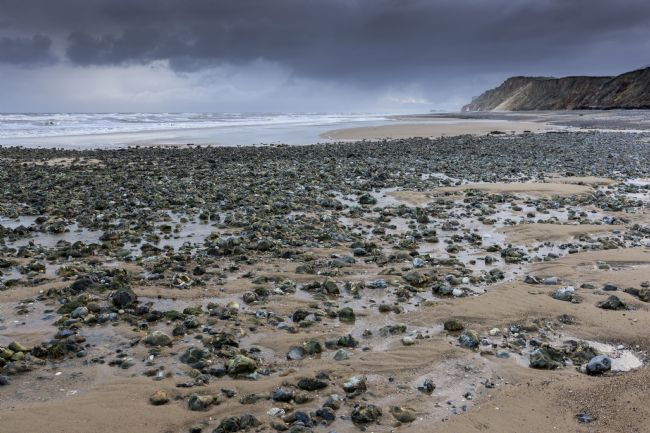 Paul Macro | Stormy West Runton