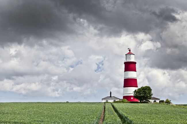 Paul Macro | Happisburgh Lighthouse