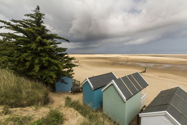 Paul Macro | Wells Beach Huts