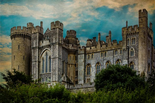 Chris Lord | Arundel Castle