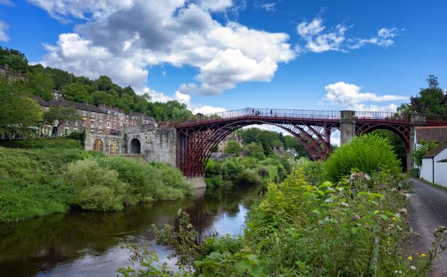 Simon Hark | Ironbridge Shropshire