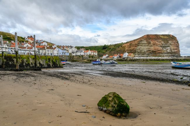Mike Carroll | Staithes