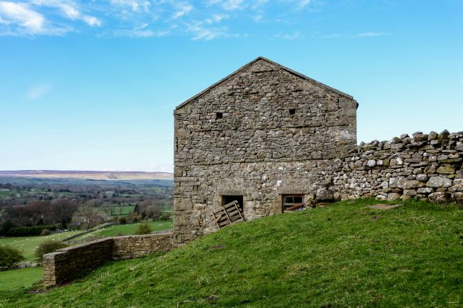 Mike Carroll | Wensleydale Barn