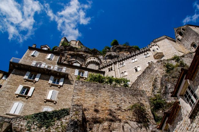 Mike Carroll | Rocamadour