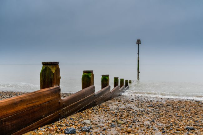 Mike Carroll | Ghostly Groynes (2)