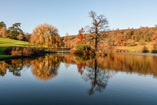 Mike Carroll | Autumn Reflections