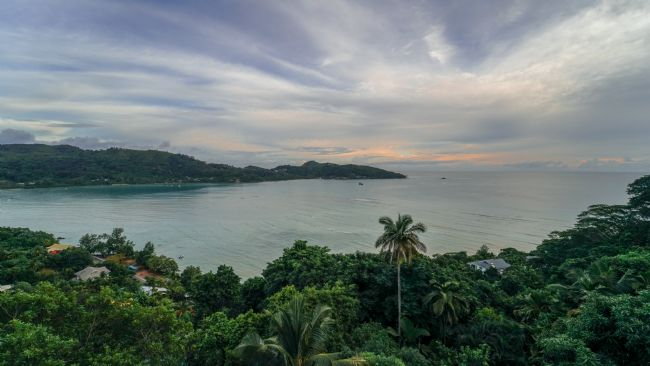 Mark Stinchon | Seychelles Landscape Photo