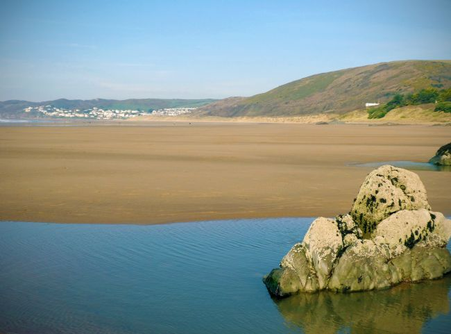 Graham Carnduff-Youngg | Woolacombe and Putsborough Beach