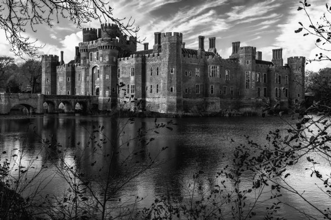 Simon Rigby | Herstmonceux Castle