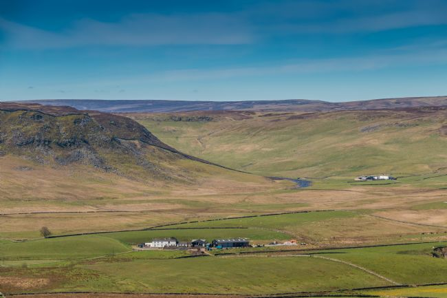 Richard Laidler | Cronkley Scar and Widdybank Fell, Upper Teesdale
