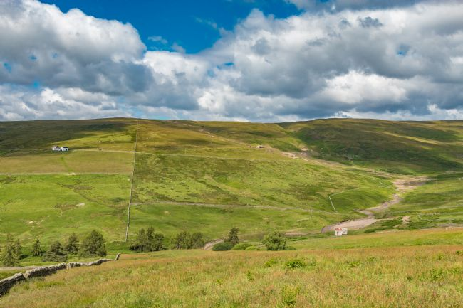 Richard Laidler | The Hudes Hope Valley, Teesdale, North Pennines AONB