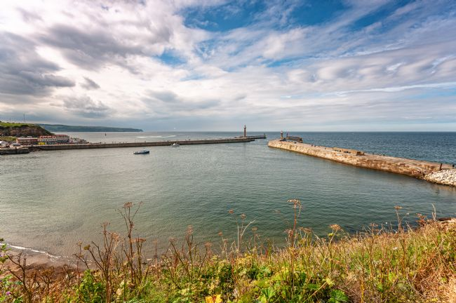 Clive Martin | Whitby Harbour