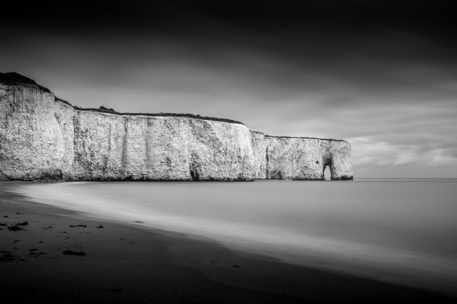 Sam Bradley | Kingsgate Bay Cliffs