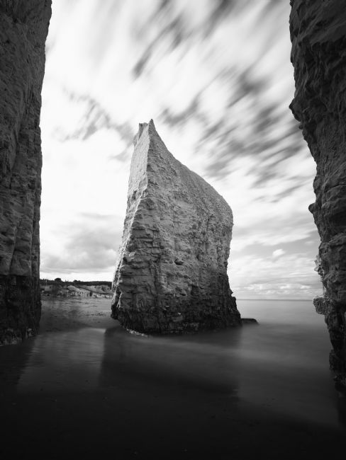 Sam Bradley | Botany Bay Cliffs