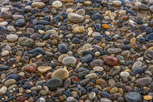 Jonah Anderson | Pebbles and Stones
