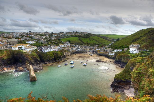 David Wilkins | Port Isaac