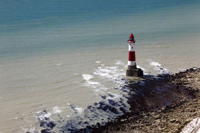 James Brunker | Beachy Head Lighthouse East Sussex
