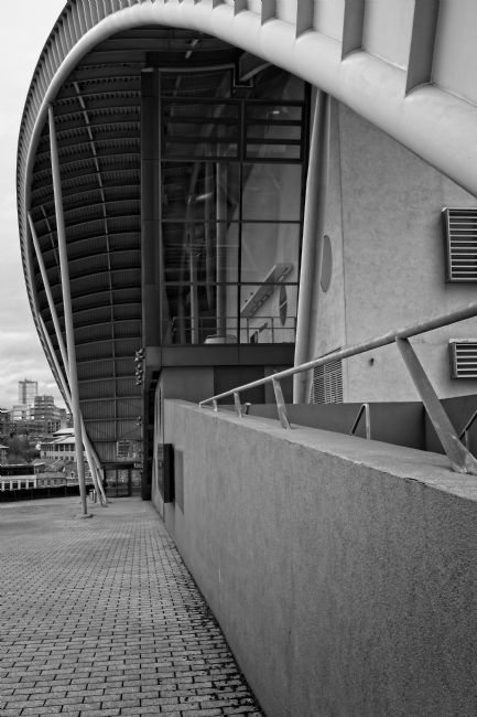Rob Cole | The Sage Gateshead