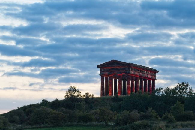 Rob Cole | Earl of Durham Monument Penshaw