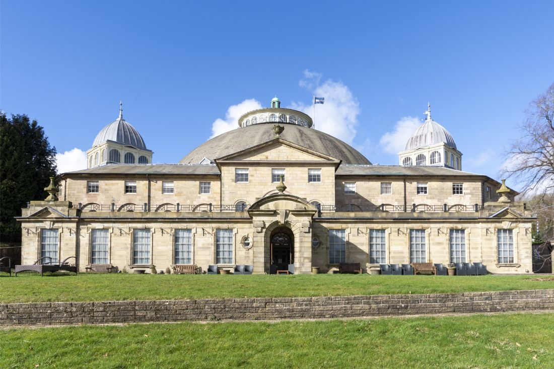 Steve Stamford | The Devonshire Hospital, Buxton