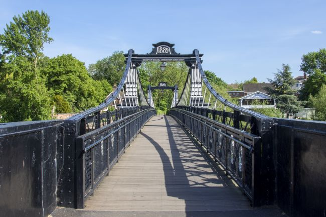 Steve Stamford | Ferry Bridge Burton 1