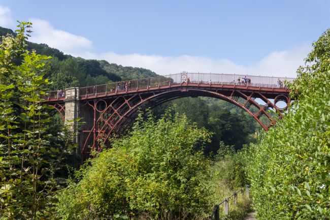 Steve Stamford | Ironbridge 2