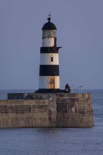 Steve Stamford | Seaham lighthouse